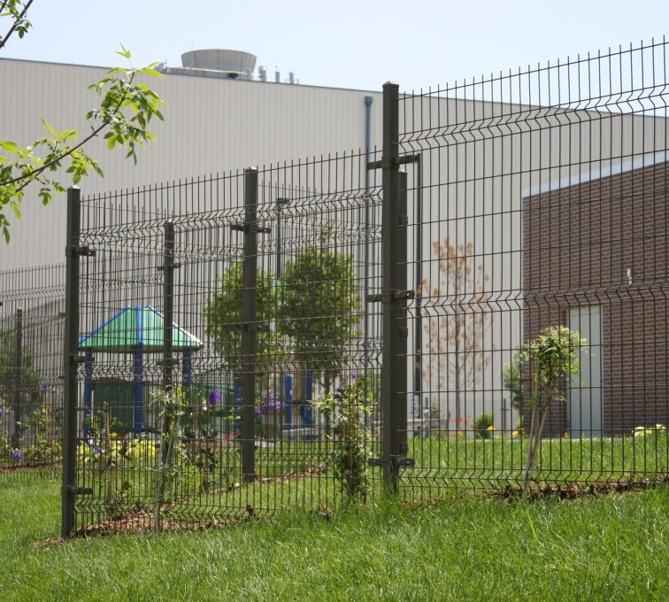 AFC Grand Island - Woven & Welded Wire Fencing, 1237 Omega