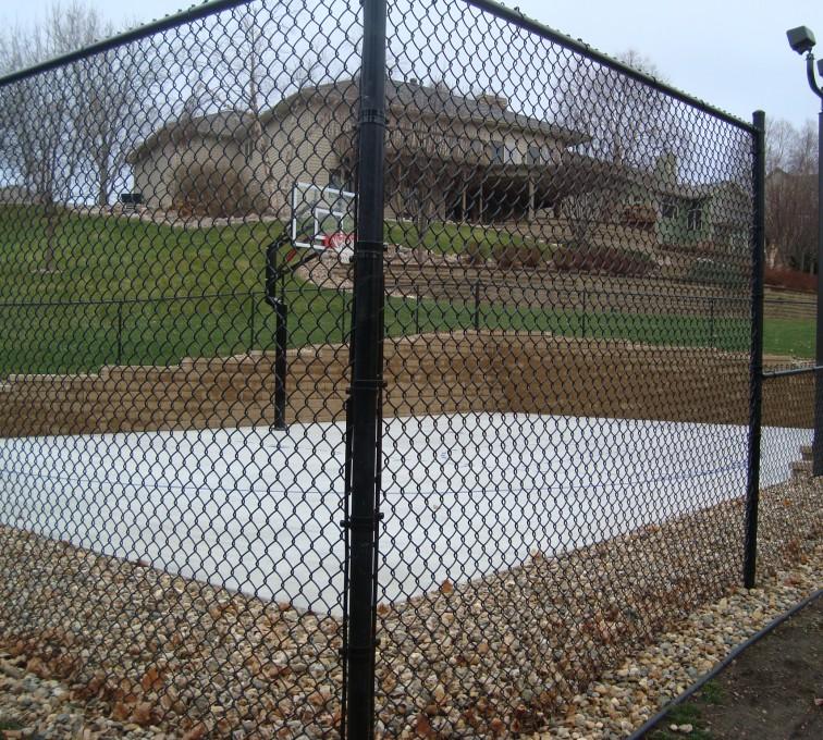 AFC Grand Island - Sports Fencing, Fence (34)