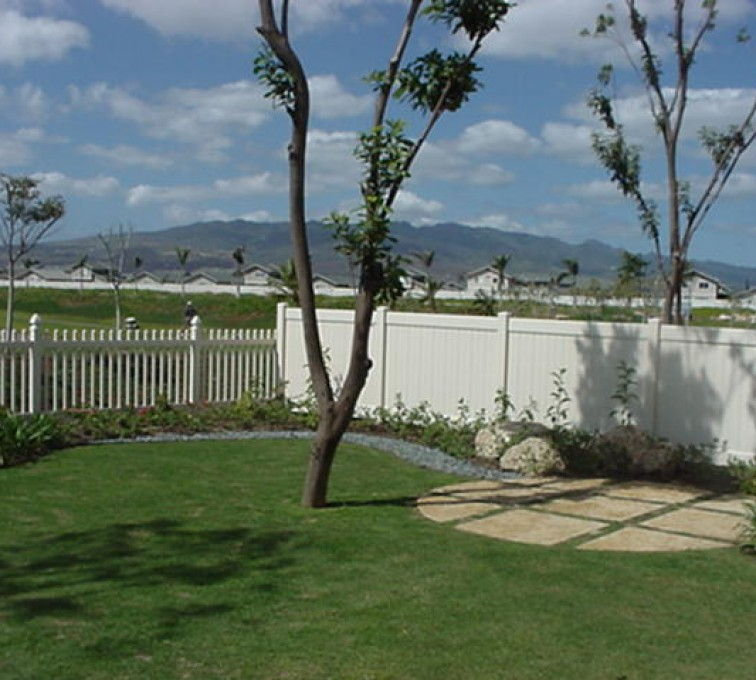 AFC Grand Island - Vinyl Fencing, Solid Privacy and Picket (606)